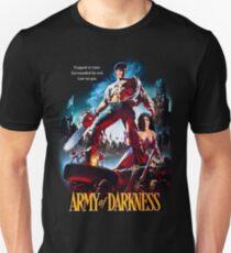 Armee der Dunkelheit Slim Fit T-Shirt