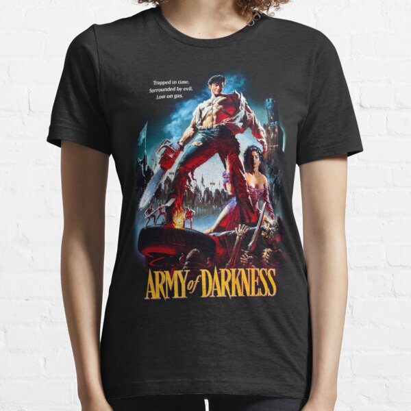 army of darkness Essential T-Shirt
