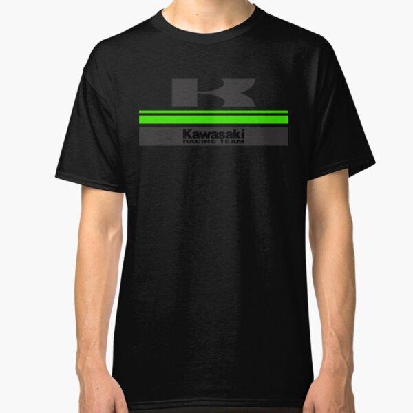 KAWASAKI Team Classic T-Shirt