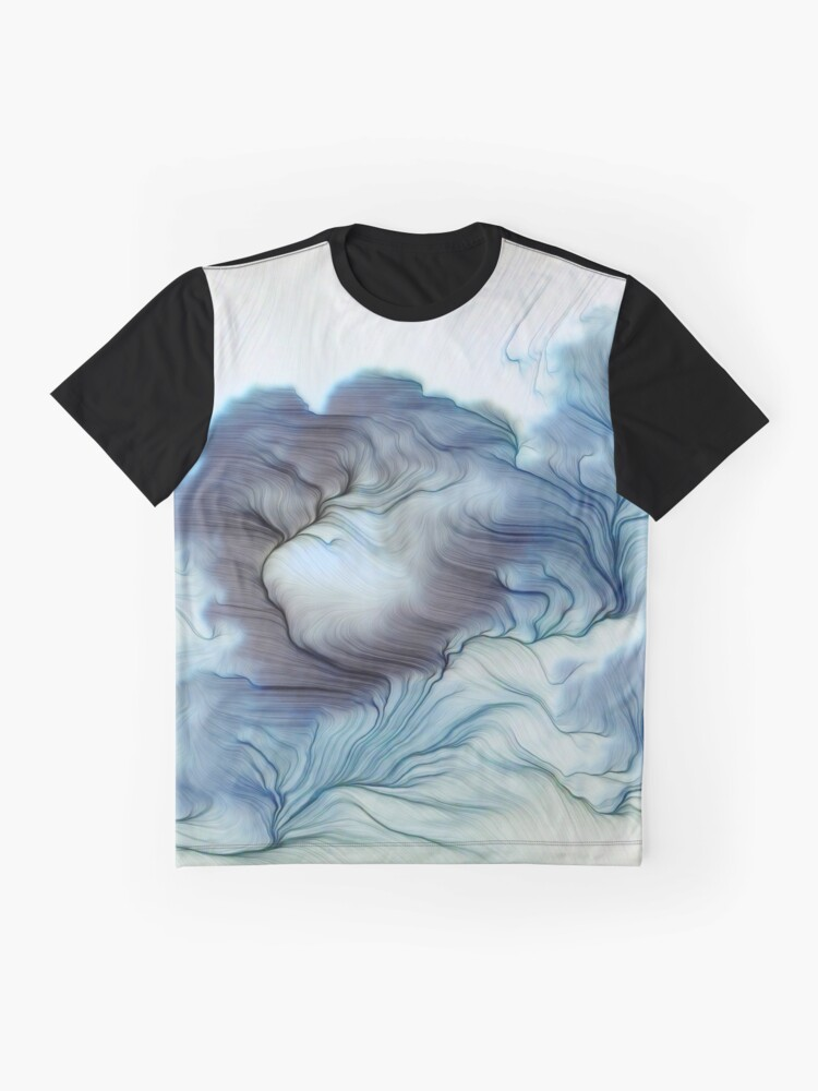 Alternate view of The Dreamer Graphic T-Shirt