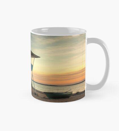 Finnish baywatch Mug