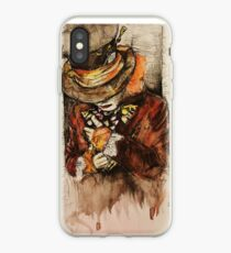 hatter iPhone Case