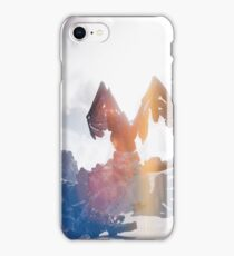 Stormbird Victory iPhone Case/Skin