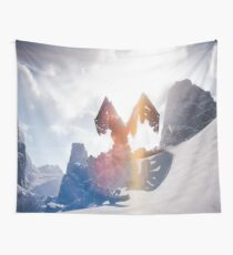 Stormbird Victory Wall Tapestry