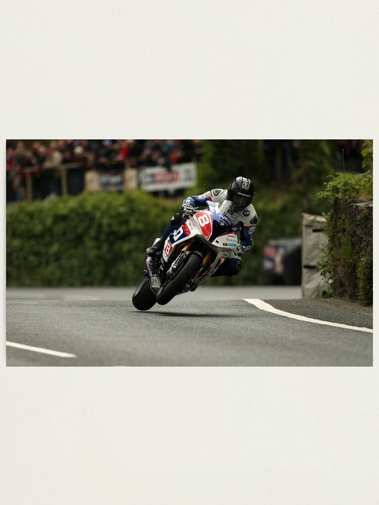 MOTORCYCLE FREE POST AND PACKAGING ! HOODIE RACING GUY MARTIN HOODY
