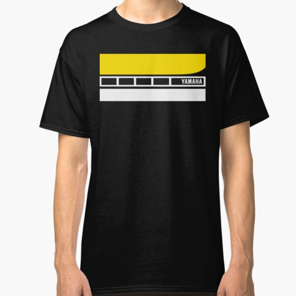 YAMAHA Stairs Classic T-Shirt