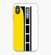 YAMAHA Stairs iPhone Case
