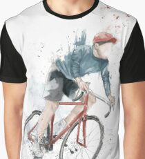 I want to ride my bicycle Graphic T-Shirt