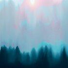 Winter by Okti W.