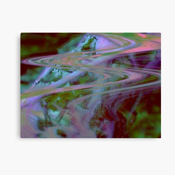 The Dragon Awakes Canvas Print