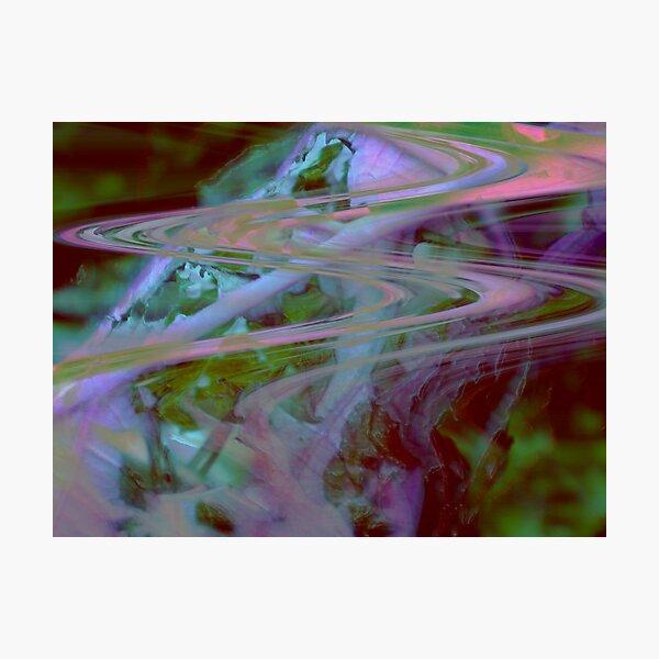 The Dragon Awakes Photographic Print