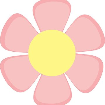 Pink Flower by culturageekstor