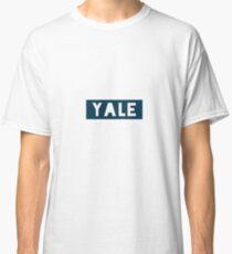 Yale Classic T-Shirt