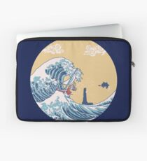 The Great Sea Laptop Sleeve