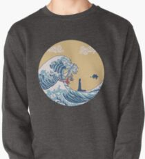 The Great Sea Pullover