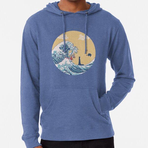 The Great Sea Lightweight Hoodie