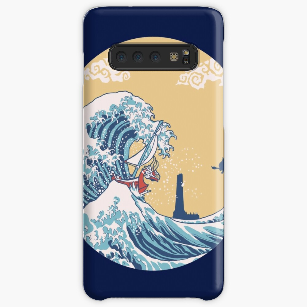 The Great Sea Cases & Skins for Samsung Galaxy