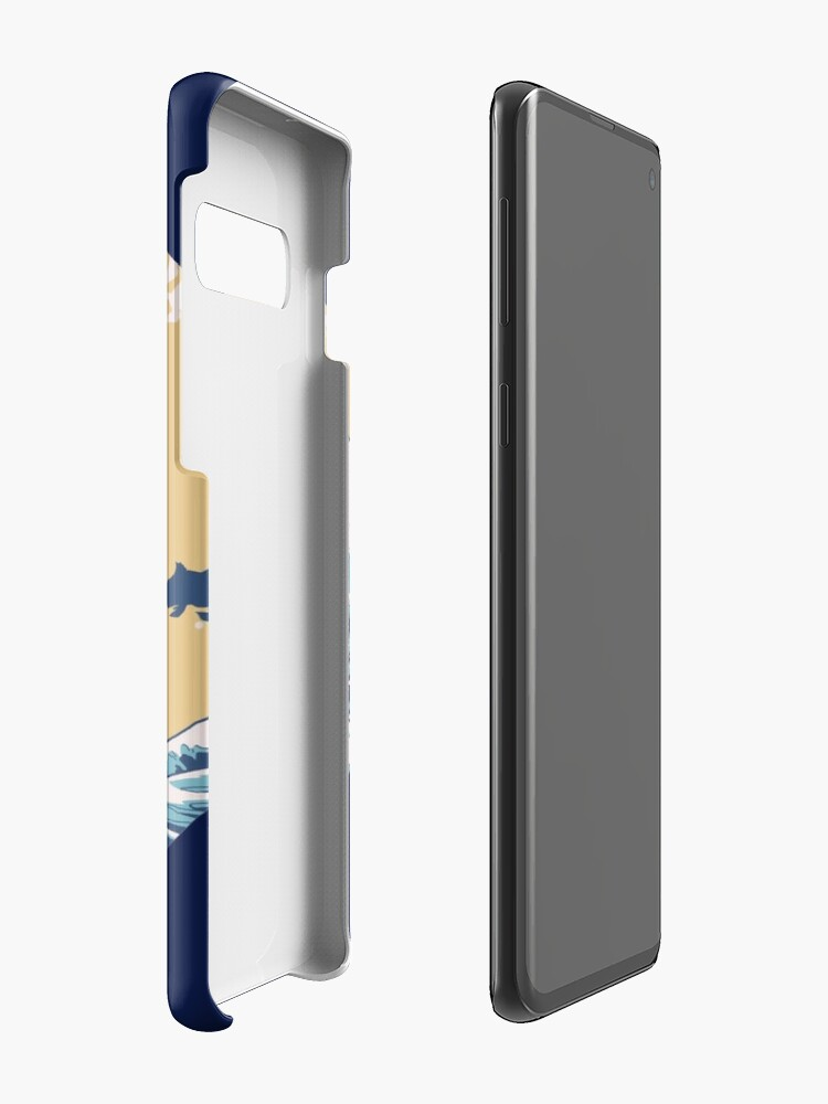 Alternate view of The Great Sea Cases & Skins for Samsung Galaxy