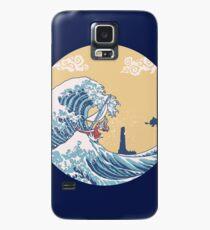 Funda/vinilo para Samsung Galaxy El gran mar