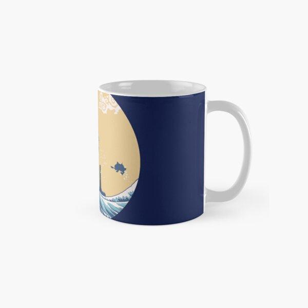 The Great Sea Classic Mug