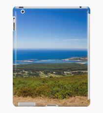 A view with a content iPad Case/Skin