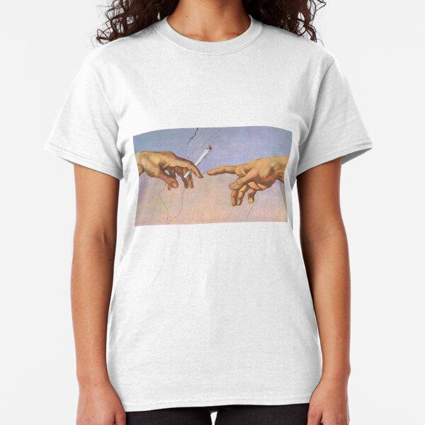 Sistine Chapel Joint Classic T-Shirt