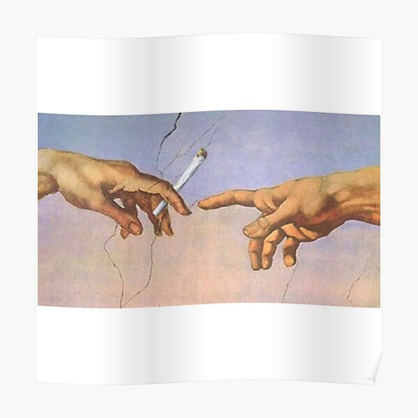 Sistine Chapel Joint Poster