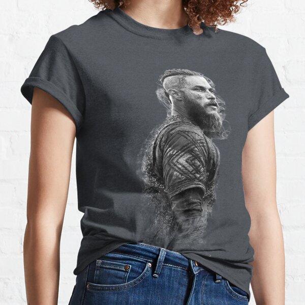 Ragnar Lothbrok T-shirt classique