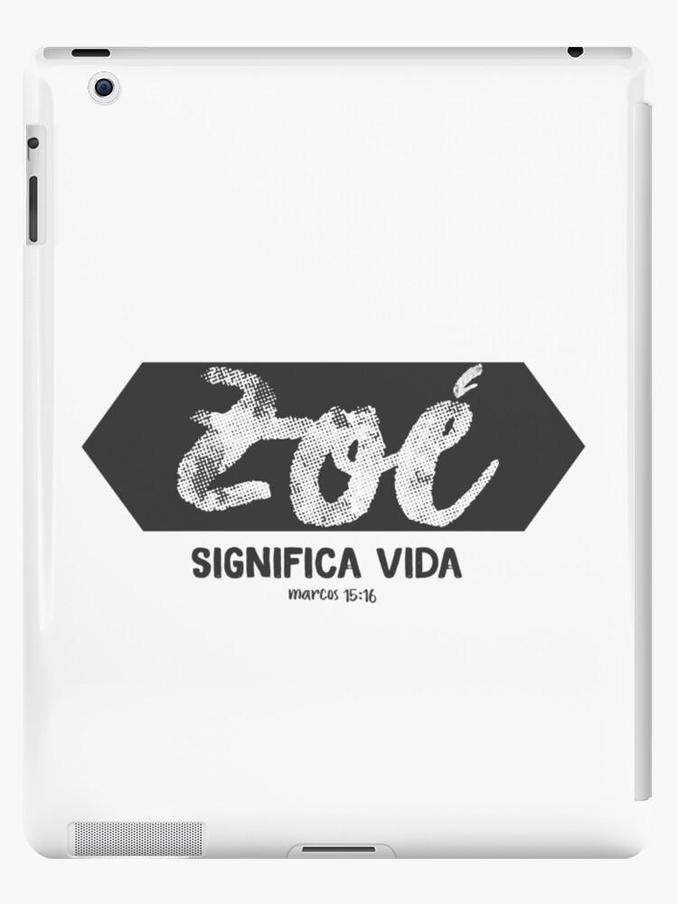 LOGO ZOE by proyectozoe