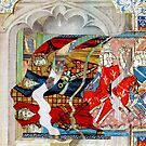 Looking at Renaissance War in a Chapel of Discontent. by Andrew Nawroski