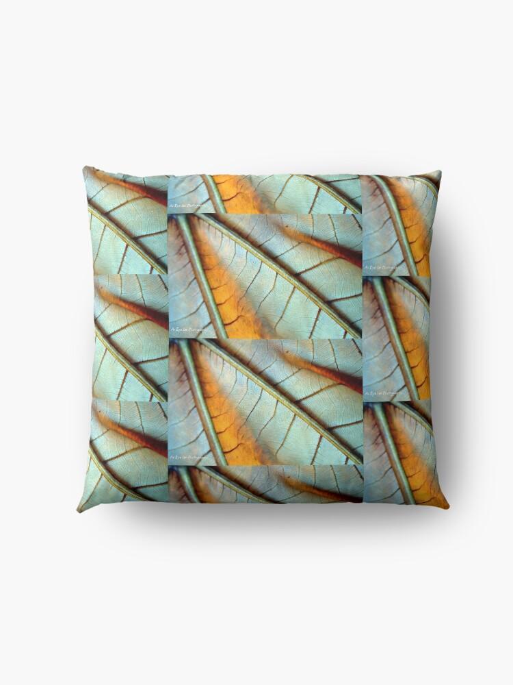 Alternate view of You're So Vein Floor Pillow