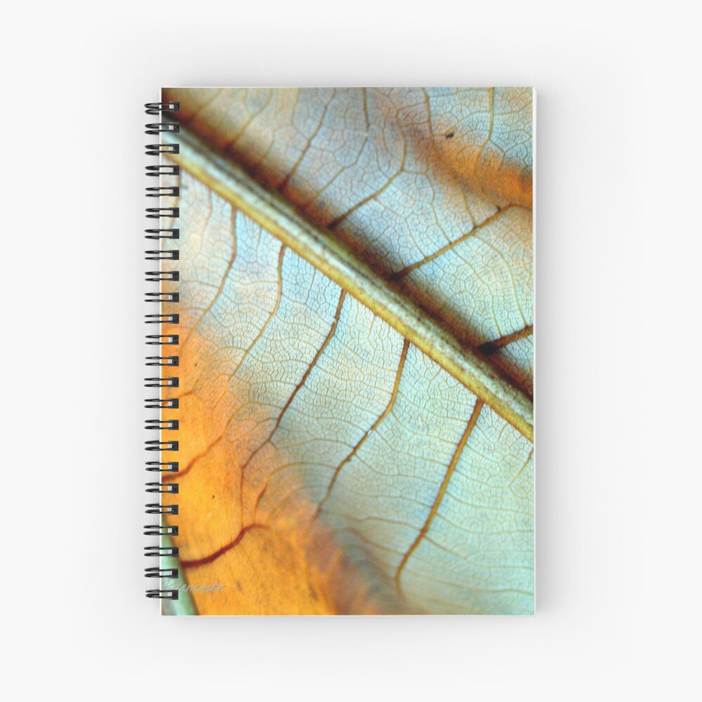 You're So Vein Spiral Notebook