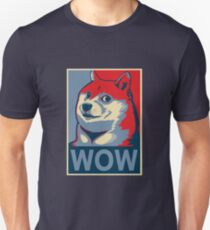 Wow! T-Shirt