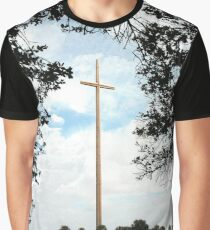 The Great Cross Graphic T-Shirt