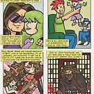 New Hawk & Croc Page 51 by psychoandy