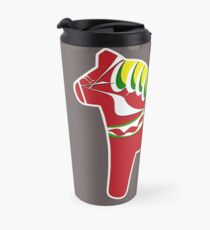 Dala Horse Travel Mug