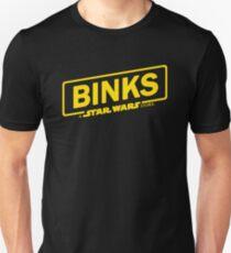Binks: A Star Wars Story T-Shirt