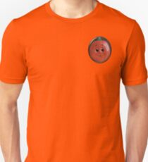 The Pumpkin Face T-Shirt