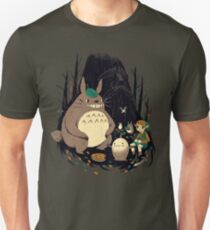 spirits of the forest Unisex T-Shirt