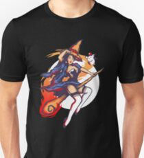 Black Magic Woman Unisex T-Shirt