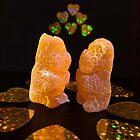 Bear Love by DPalmer