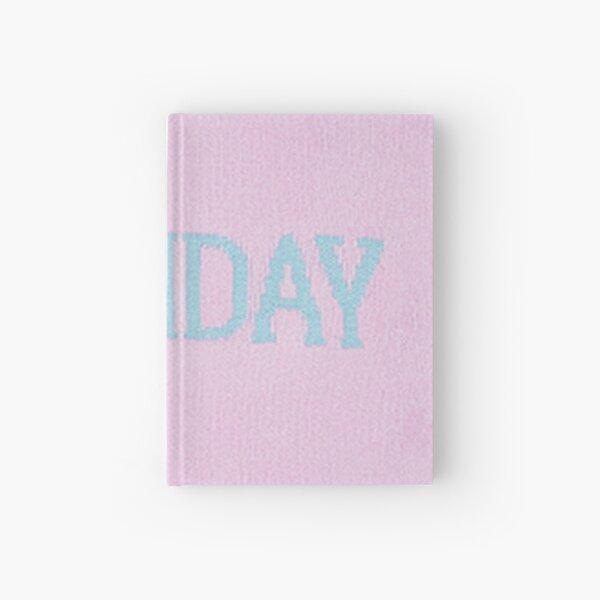Lilac Week Hardcover Journal
