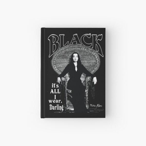 Addams Familie Notizbuch