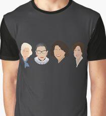 Die Supremes Grafik T-Shirt