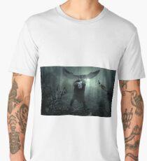 Dark forest Men's Premium T-Shirt