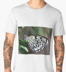 butterfly Men's Premium T-Shirt