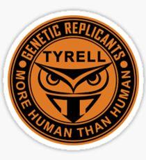 Tyrell Corporation - Bladerunner Sticker