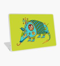 Armadillo, from the AlphaPod collection Laptop Skin