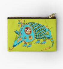 Armadillo, from the AlphaPod collection Studio Pouch
