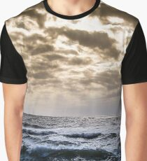 Sea By If Graphic T-Shirt